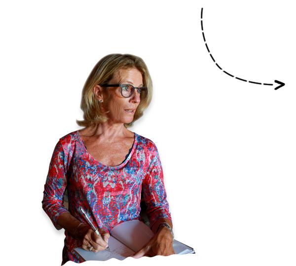 Sarah Viguier | Traductrice français / anglais