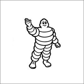 Traductions pour Michelin